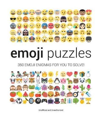 Emoji Puzzles por Malcolm Croft