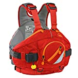 2017 Palm AMP Whitewater Buoyancy Aid RED 11727