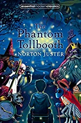 Phantom Tollbooth (Essential Modern Classics)