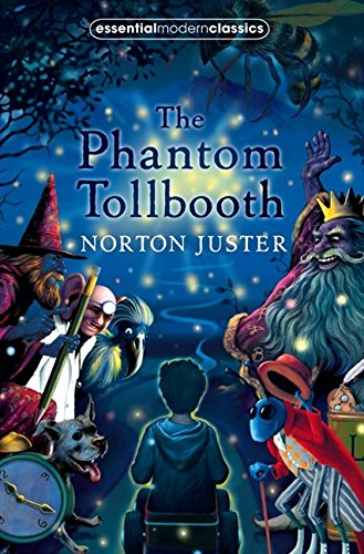 Image of Phantom Tollbooth