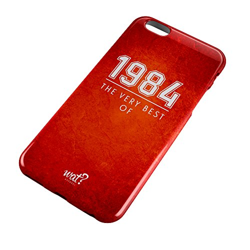 The Very Best Of 1984Case/Housse Coque 3D pour iPhone 6de What about Tee