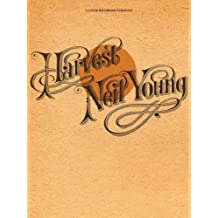Neil Young - Harvest (Songbook)
