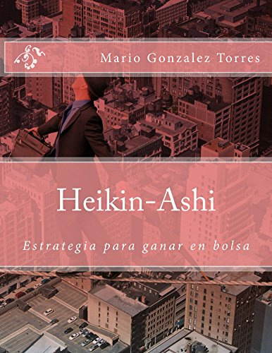 Heikin-Ashi por Mario Gonzalez Torres