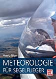 Meteorologie für Segelflieger