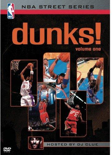 Nba Street Series: Dunks - Vol 1 & Vol 2 Set [DVD] [Region 1] [NTSC] [US Import] (Nba-dvd-set)