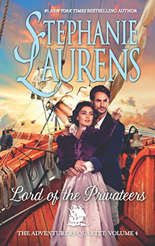 Lord of the Privateers Cover Image