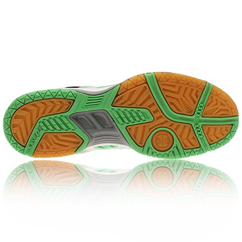 Asics Gel-Rocket 7 Indoor Court Shoes – 5