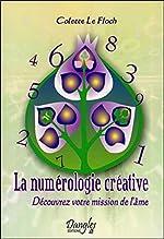 Numérologie créative de Colette Le Floch