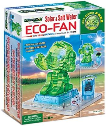 Game-Tedco Wild Science verdeex Solar & Salt Water Eco-36213-Toys | | | Di Nuovi Prodotti 2019  | Un'apparenza Elegante  58e0a9