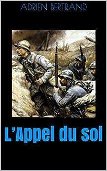 L'Appel du sol (French Edition) di [Bertrand, Adrien]