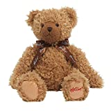#10: Hamleys Teddy Bear Soft Toy (Brown)