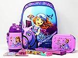 Best Disney Bags For Travels - H M International Disney Junior 3D EVA Embossed Review