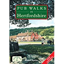 Pub Walks in Hertfordshire