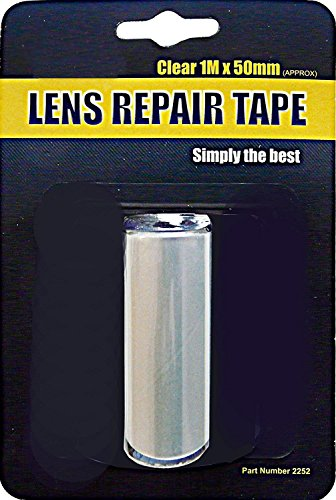 Broken-Cracked-Split-Damaged-Light-Lens-Repair-Accident-Tape-Reversing-Clear