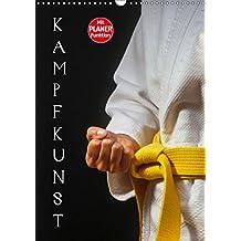 Kampfkunst (Wandkalender 2019 DIN A3 hoch): Fotografien vom Kampfkunst-Training (Geburtstagskalender, 14 Seiten ) (CALVENDO Sport)