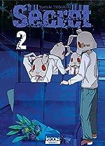 Secret Vol.2 de TONOGAI Yoshiki
