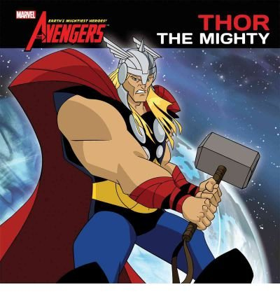 [( Thor the Mighty )] [by: Elizabeth Rudnick] [Sep-2012]