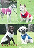 Sirdar 7261 Knitting Pattern Dog Coats to knit in Hayfield Aran with Wool and Sirdar Snuggly Snowflake Chunky