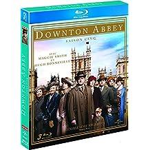 Coffret downton abbey, saison 5