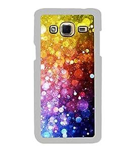 Fiobs Designer Back Case Cover for Samsung Galaxy J5 (6) 2016 :: Samsung Galaxy J5 2016 J510F :: Samsung Galaxy J5 2016 J510Fn J510G J510Y J510M :: Samsung Galaxy J5 Duos 2016 (Colourful Pattern & Design)