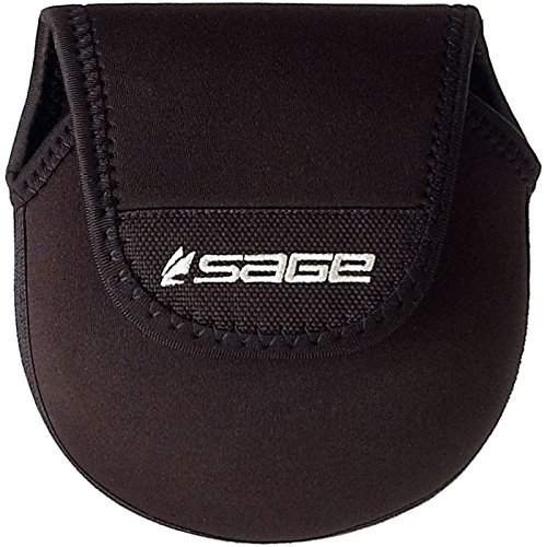 Sage Fly Fishing Neoprene Reel Case XL by Sage
