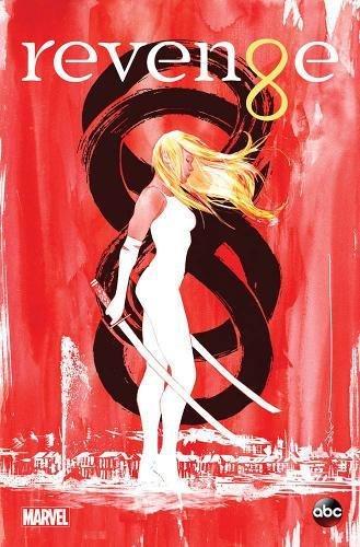Revenge. The Secret Origin Of Emily Thorne