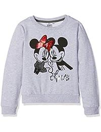 Minnie, Sweat-Shirt Fille