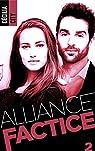 Alliance factice, tome 2 par City