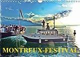 Montreux-Festival 2018: La Grande Fete Annuelle De La Musique De Montreux