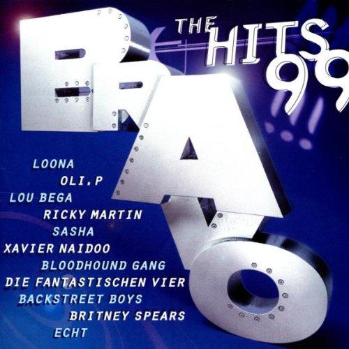 Wsm (Warner) Bravo - The Hits '99
