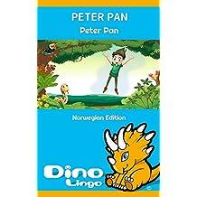Peter Pan (Norwegian Edition)