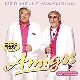 Songtexte von Amigos - Der helle Wahnsinn