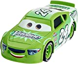 Disney - Cars 3 - Die Cast - Brick Yardley