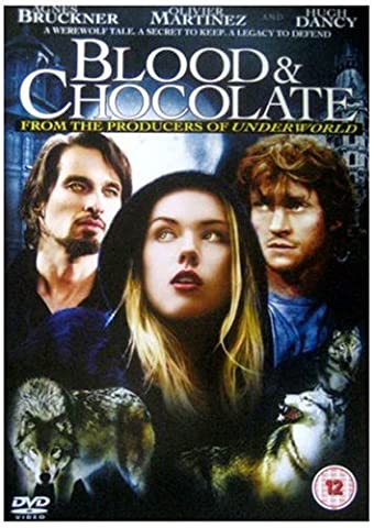 Blood and Chocolate [Import anglais]