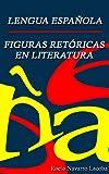 Figuras retóricas en literatura (Fichas de lengua española)