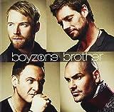 Songtexte von Boyzone - Brother