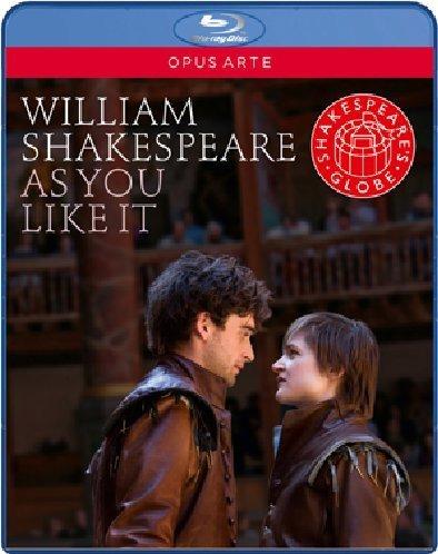 William Shakespeare - As You Like It [Blu-ray] Preisvergleich