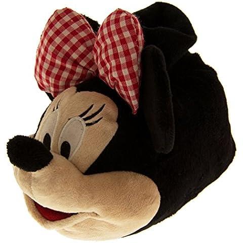 Footwear Studio, Pantofole bambine - Mouse Bow