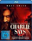 Charlie Says [Blu-ray]