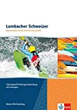 Lambacher Schweizer für die Fachhochschulreife: Trainingsheft Prüfungsvorbereitung mit Lösungen