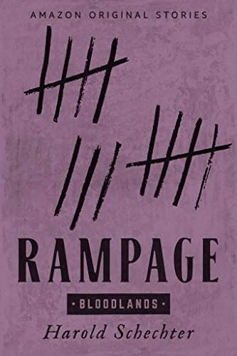Rampage (Bloodlands collection) (English Edition)