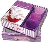 Buch-Box Cupcakes
