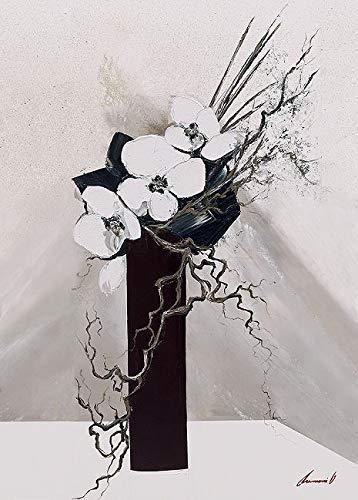 Leinwandbild Bonheur d'Orchidées