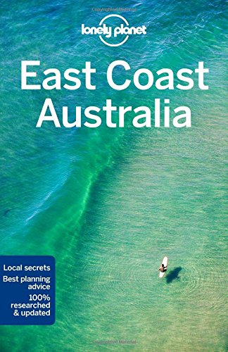 Descargar Libro East Coast Australia de Lonely Planet