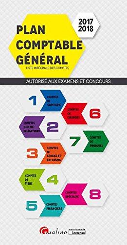 Plan comptable général par Gualino éditeur