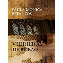 """Vidrieras de Bilbao: """"Hombres en busca de la luz"""""""