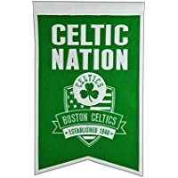 Winning Streak NBA Boston Celtics Nationen Banner