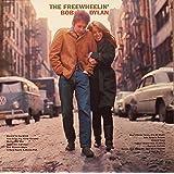 Freewheelin'bob Dylan [Vinyl LP]