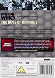Doctor Who - The Keys Of Marinus [DVD] [1964]