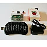 LPSet Pack LP1 Media - Raspberry Pi 2 Model B 1GB - OpenElec (Kodi)